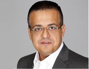 Firas Jadalla, Regional Director - Middle East, Turkey and Africa, Genetec