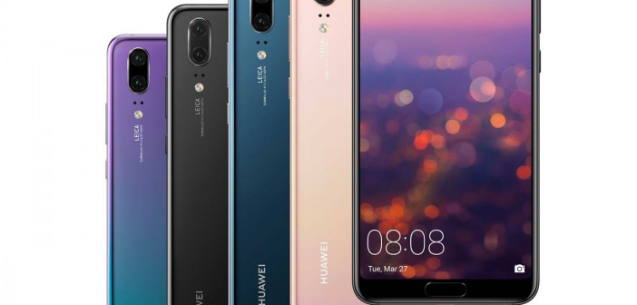 HUAWEI-P20-Group-Shot-(2)