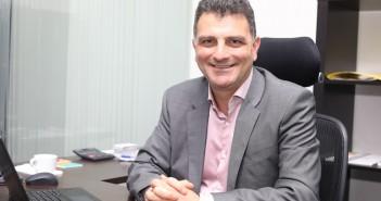 Marc Kassis, Head of Cyber Security business unit, META region, Ingram Micro