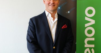 Richard Wilcox - Regional Director, Lenovo ME