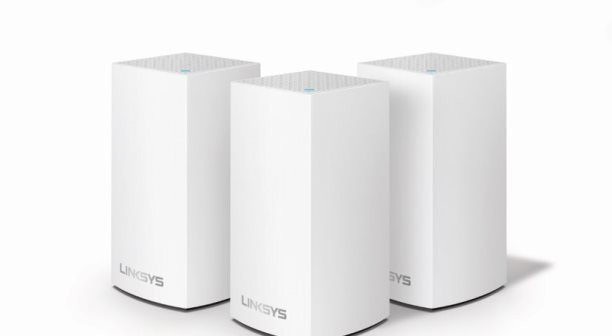 New VELOP dual-band mesh Wi-Fi system now available in UAE