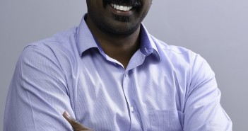 Girish Pillai, Sales Manager for Philips and AOC monitors