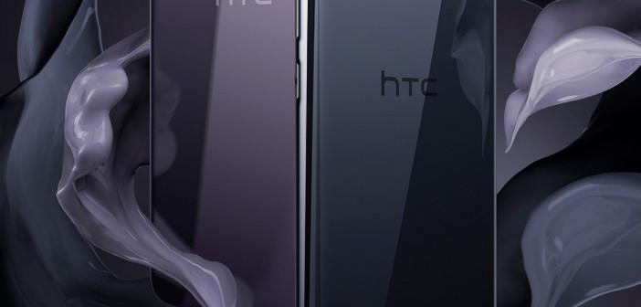 HTC Desire is back