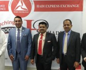 OMA Emirates adds Hadi Express Exchange to BB Club