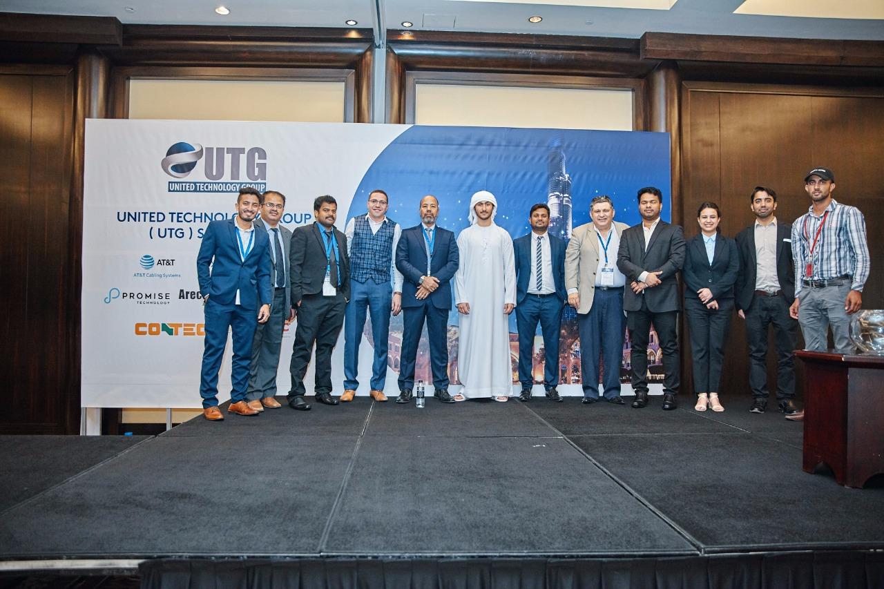 UTG succesfully host the UTG Technology Summit 2019 - DUBAI FORUM