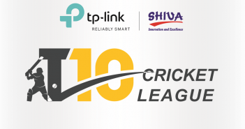 Shiva Computer LLC to organize Networking T10 Cricket League in collaboration with TP-Link