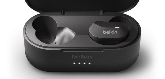 Belkin Expands its Audio Portfolio with SOUNDFORM