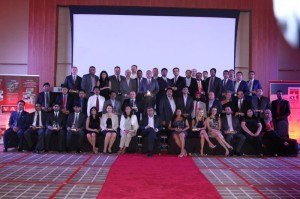 THE INTEGRATOR ICT AWARDS 2014